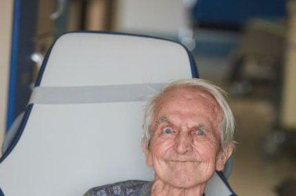 Krutý osud mima Čejky (83): Bojuje s alzheimerem i parkinsonem!