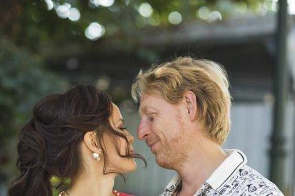 Miliardář Janeček s milovanou Lili: Podivný obchod s nahotou