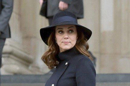 Horor vévodkyně Kate: UTUTLANÁ SEBEVRAŽDA!