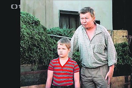 Hvězda Chalupářů Ondřej Stýblo: STAL SE Z NĚJ MILIARDÁŘ!