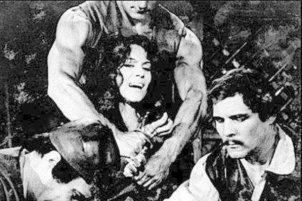Kladivo na čarodějnice: Tímto krutě mučili ženy!