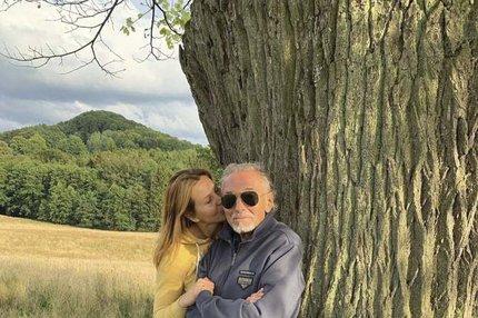 Ivana Gottová: Karlovi je špatně! Spasí ho Amerika?