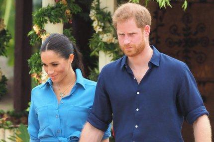 Anglie v šoku! Velké stěhování Meghan a Harryho na spadnutí?