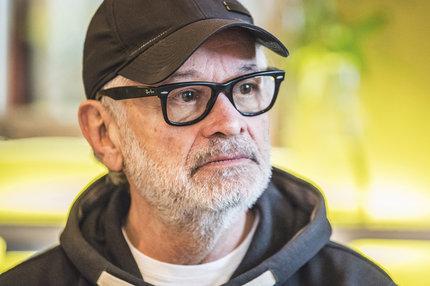 Robert Vano: Pokus o sebevraždu! Kamarádi odvezli fotografa  do sklepa