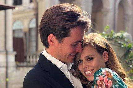 Princezna Beatrice si dupla: Skromná svatba mimo Windsor?