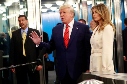 Melanie Trumpová: Skandální soukromí odhaleno!
