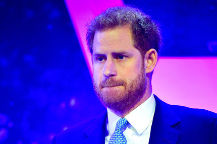 Princ Harry: Slzy kvůli Archiemu
