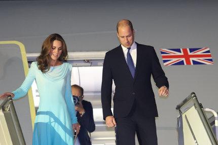 Přešlap vévodkyně Kate: Myšleno dobře, provedeno špatně!