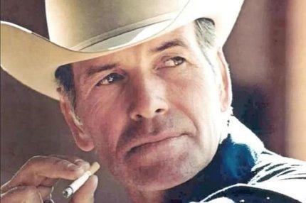 Zemřel Marlboro Man: Robert Norris (†90) nikdy nekouřil!