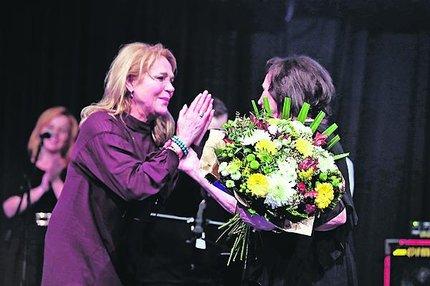 Kubišová naposledy: Zpívala s ní i Dagmar Havlová!