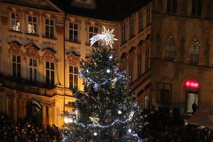 Předpověď na Vánoce: VŠECHNO JE NAKONEC JINAK