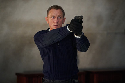Šéfové bondovek o příštím agentovi 007: Nikdy to nebude žena!