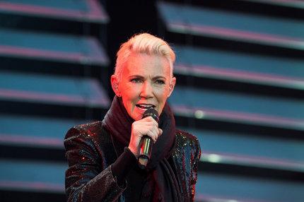 Zemřela zpěvačka skupiny Roxette: Sbohem, Marie...