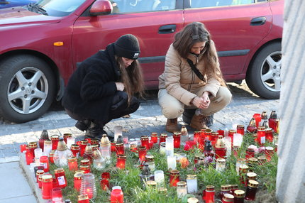 Střelba v Ostravě má sedmou oběť!