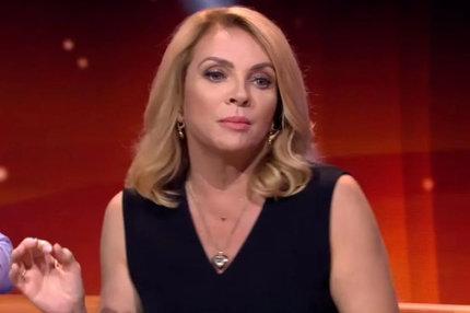 Zdena Studenková v panice: BOJÍM SE!