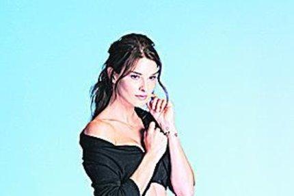 Švantnerová má kšeft jako Julia Robertsová: Prodala své nohy!
