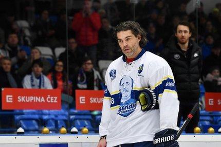 Jaromír Jágr v slzách: Hokejové legendě zemřel člen rodiny (†71)
