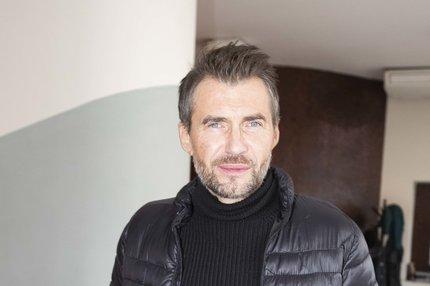 Bořek Slezáček (52): KRUTÁ ROLE LOVCE HLAV!