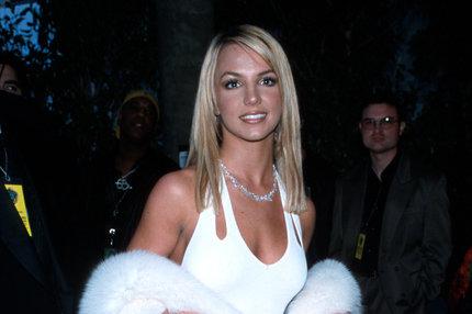 Ceny Grammy 2020: Lizzo okopírovala Britney!