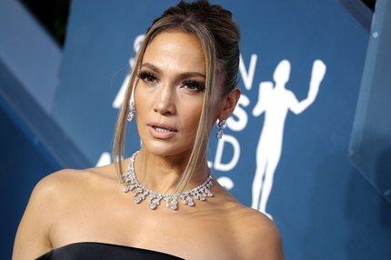 Všeumělkyně Jennifer Lopezová: Dala se na boty