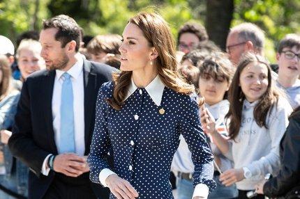 Nečekaný lynč vévodkyně Kate: Ostrá kritika jejího mateřství
