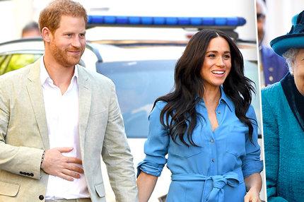 Královně navzdory! Proč se Meghan s Harrym nemusí bát?