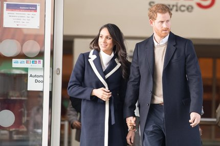 Harry a Meghan na pokraji zhroucení? Špinavý útok na princezny