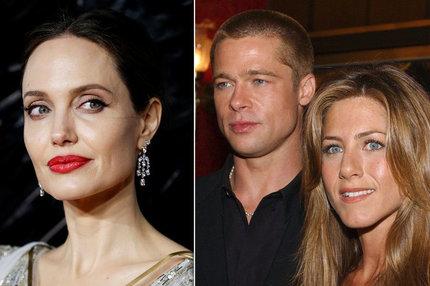 Jolie, nebo Aniston? Brad Pitt má prý políčeno na...