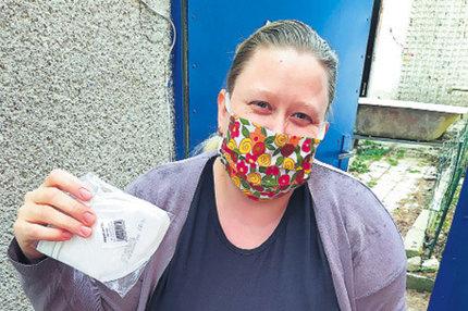 Dojemný příběh Moniky z Brna: Zdraví ji chrání dar od neznámého kamioňáka