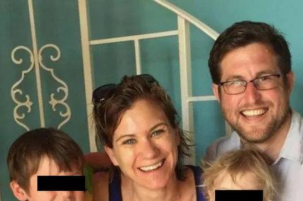 Tragédie v rodině Kennedyových: Vnučka Roberta se utopila i se synem