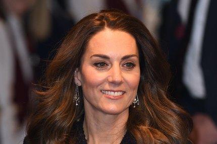 Vévodkyně Kate zahradničí: S diamanty!
