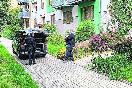 Mrtvé miminko (†1,5 měs.) v bytě v pražském Jarově: Byla matka opilá?!
