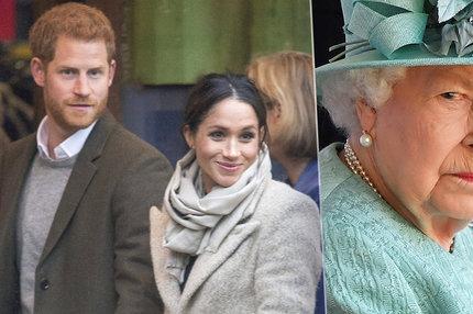 Rafinovaná léčka Meghan: Důmyslné zahlazení stop před královnou?
