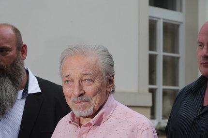 Životopisec hvězd Jan Novák: Proč odmítl psát o Gottovi?