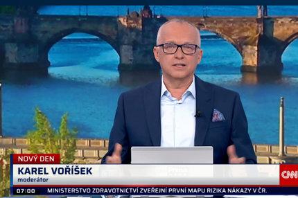 Velké trápení Karla Voříška: To je malá smrt, říká