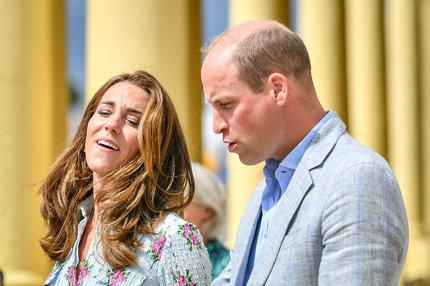 »Dokonalí« Kate a William popudili Brity: Jak si to mohli dovolit?!