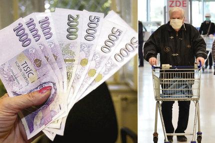 Předvánoční »nášup« k důchodu! 5 tisíc už v prosinci