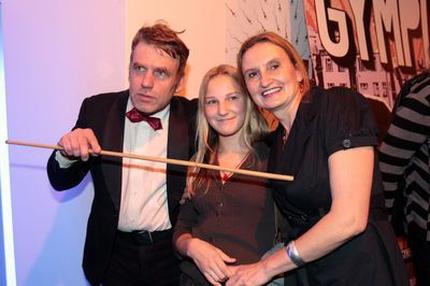 Vorel a Holubová: Trvalo to přesně rok...!