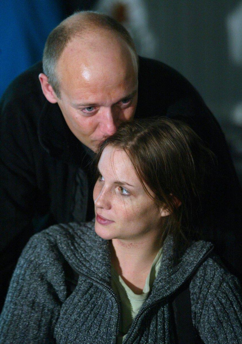 Robert Jašków a Hana Vagnerová v seriálu Expozitura
