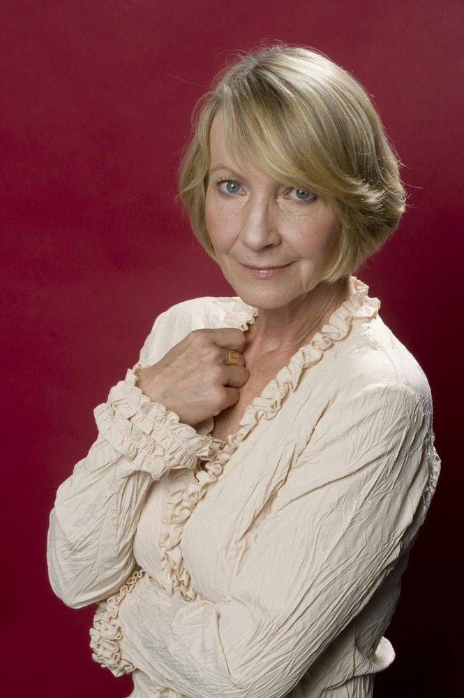 Daniela Kolářová je i v 65 letech elegantní dáma. Patří mezi nejobsazovanější herečky.