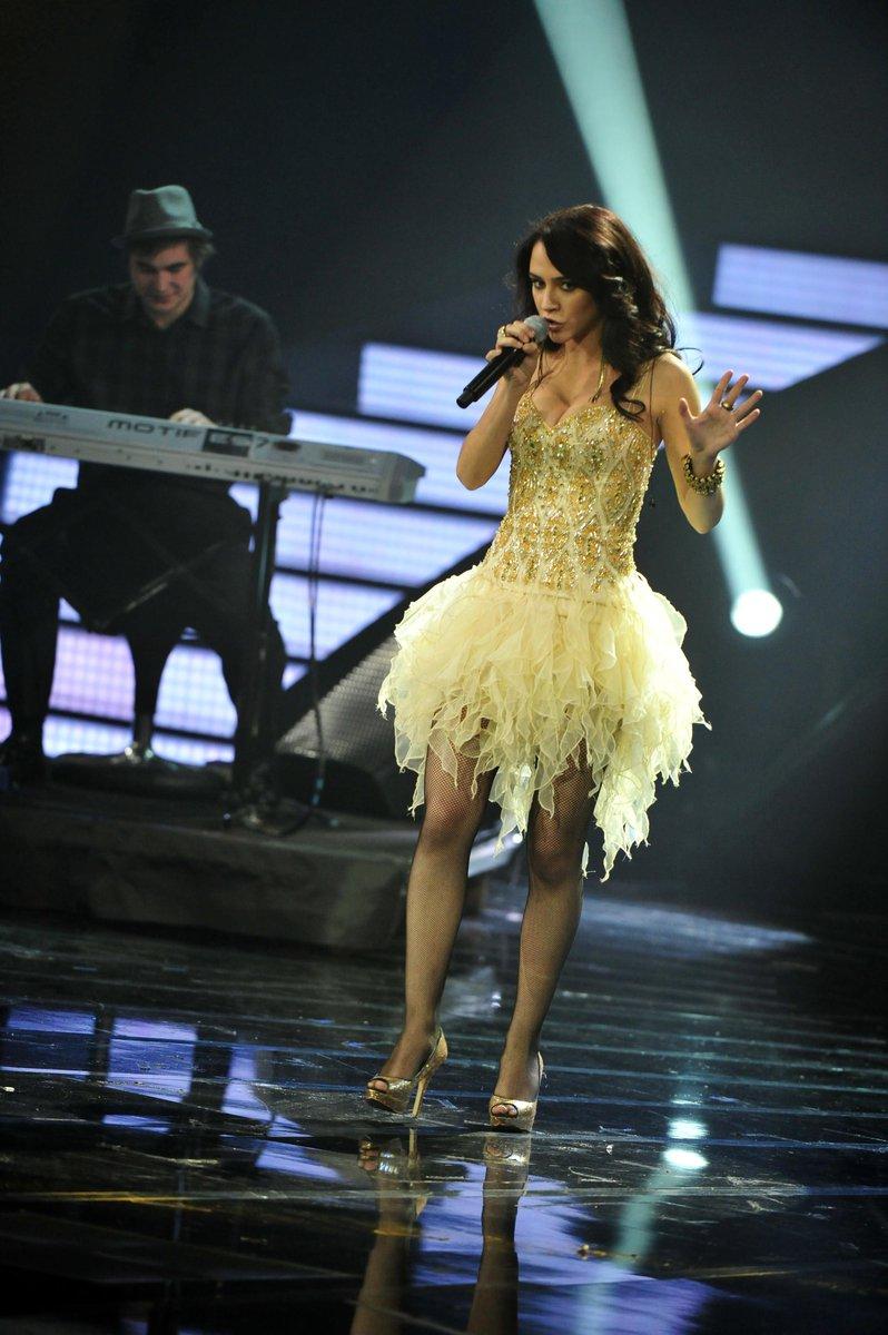 Eva Burešová to rozjela s písní od Beyonce