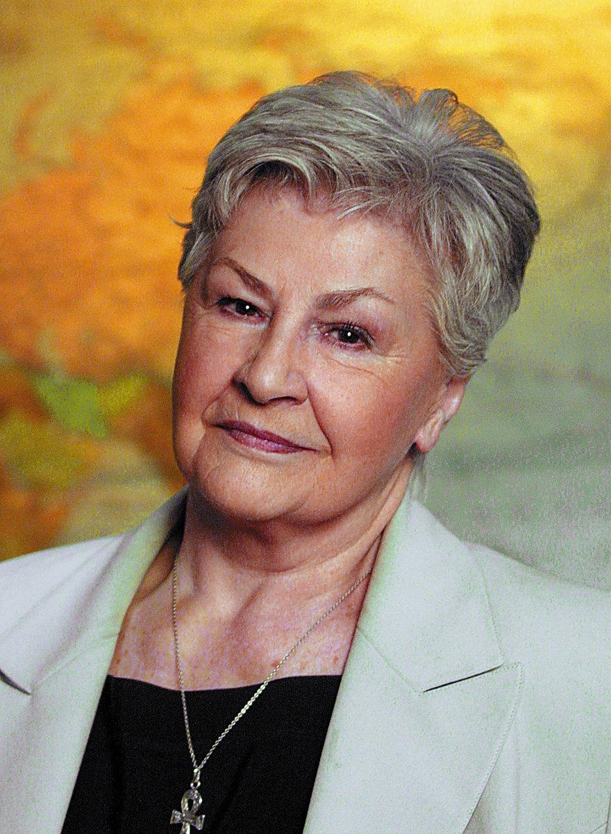 Moučková se přiznala, že šla v roce 1968 na potrat