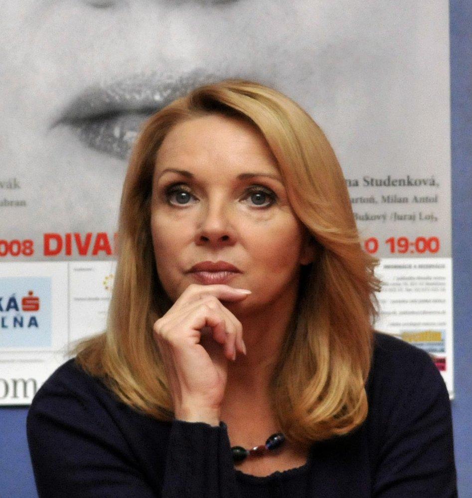 Zdena Studenková zažila tragický konec roku!