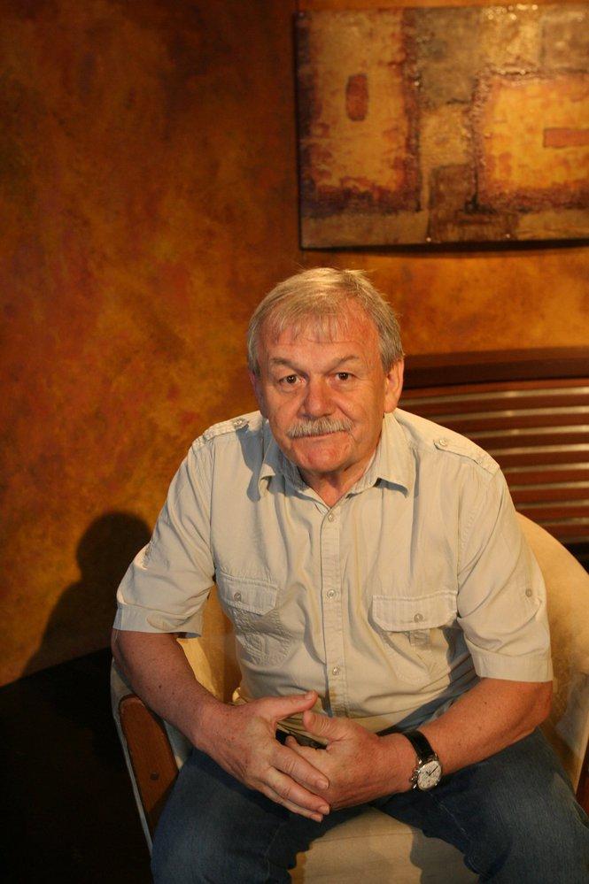 Šíp musel kvůli špatnému zdravotnímu stavu zrušit další natáčení Všechnopárty. Česká televize doufá, že se bavič brzy uzdraví.