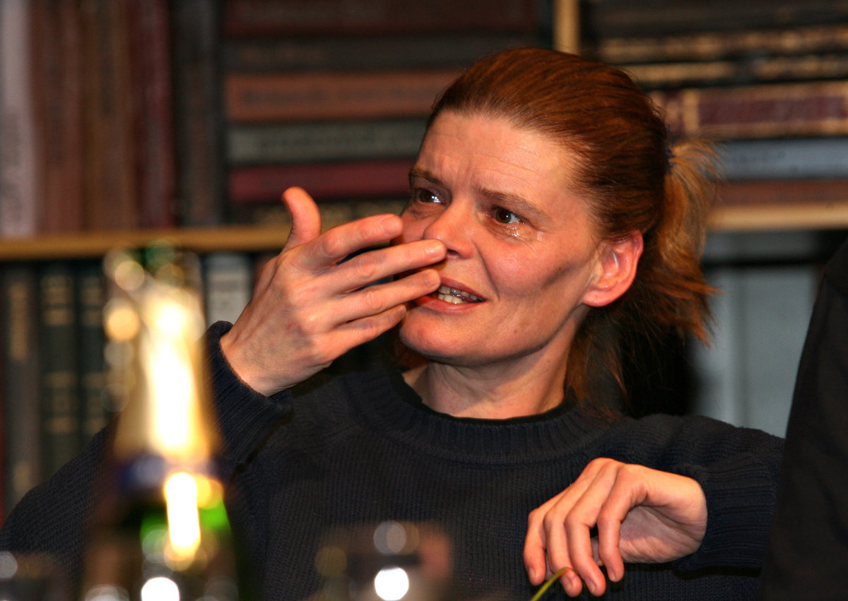 Zuzana Bydzovska nude photos 2019