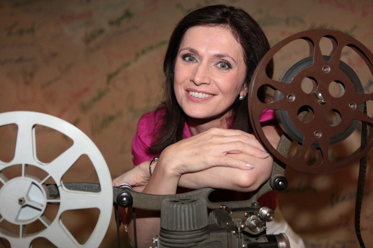 Iveta Toušlová dostane místo 13. komnaty na starosti nový pořad Rub a líc.