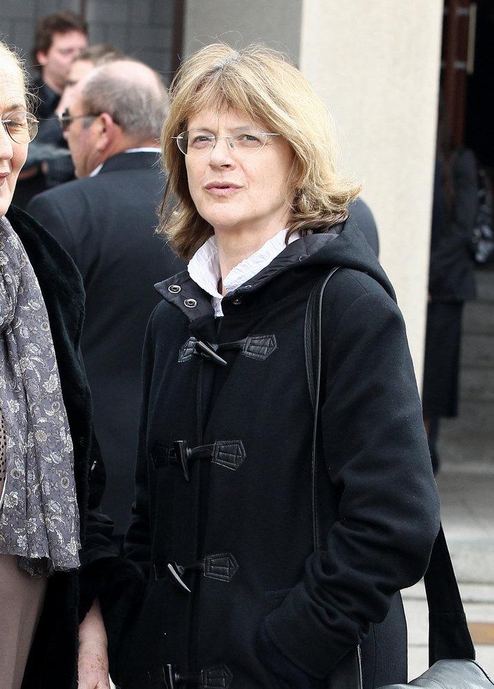 Táňa Medvecká