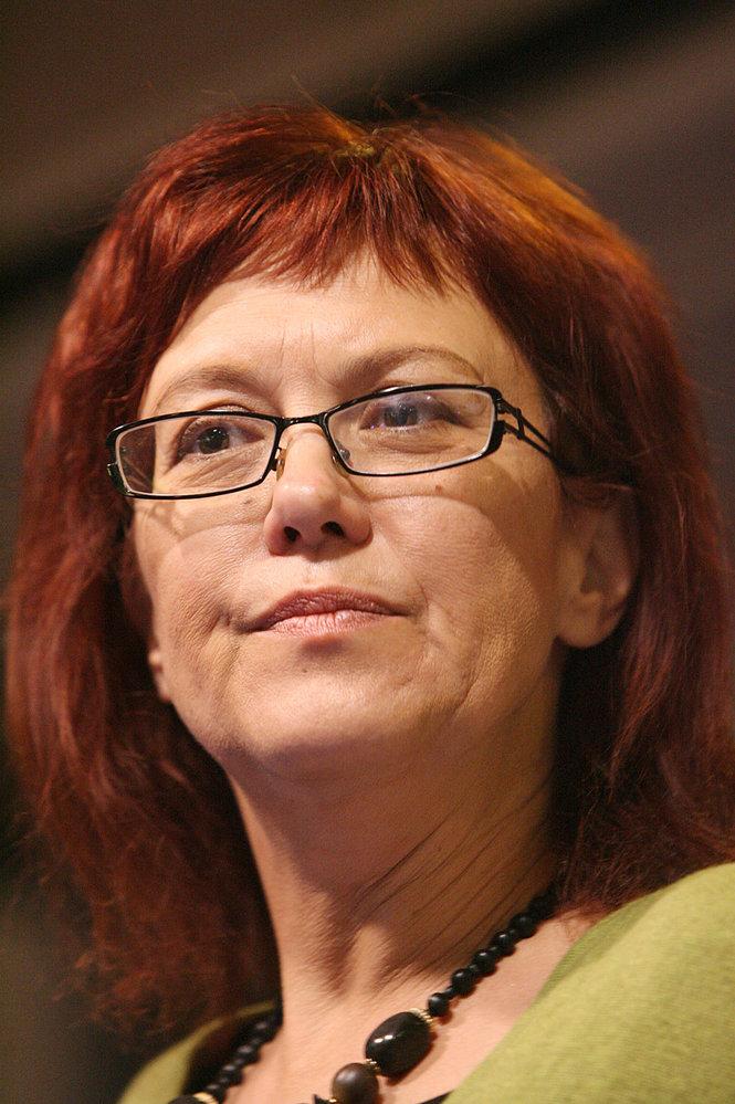 Kateřina Cajthamlová