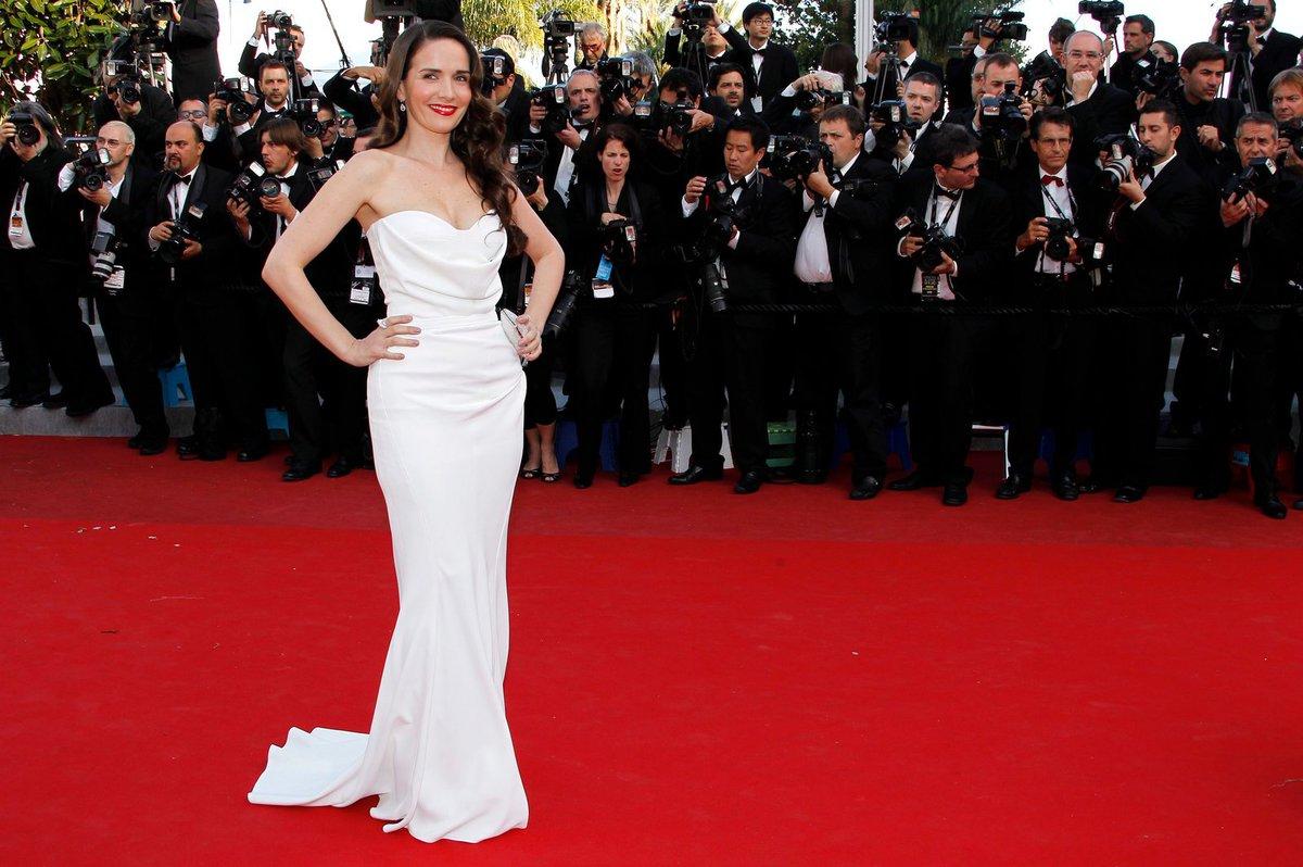 Oreiro dorazila do Cannes
