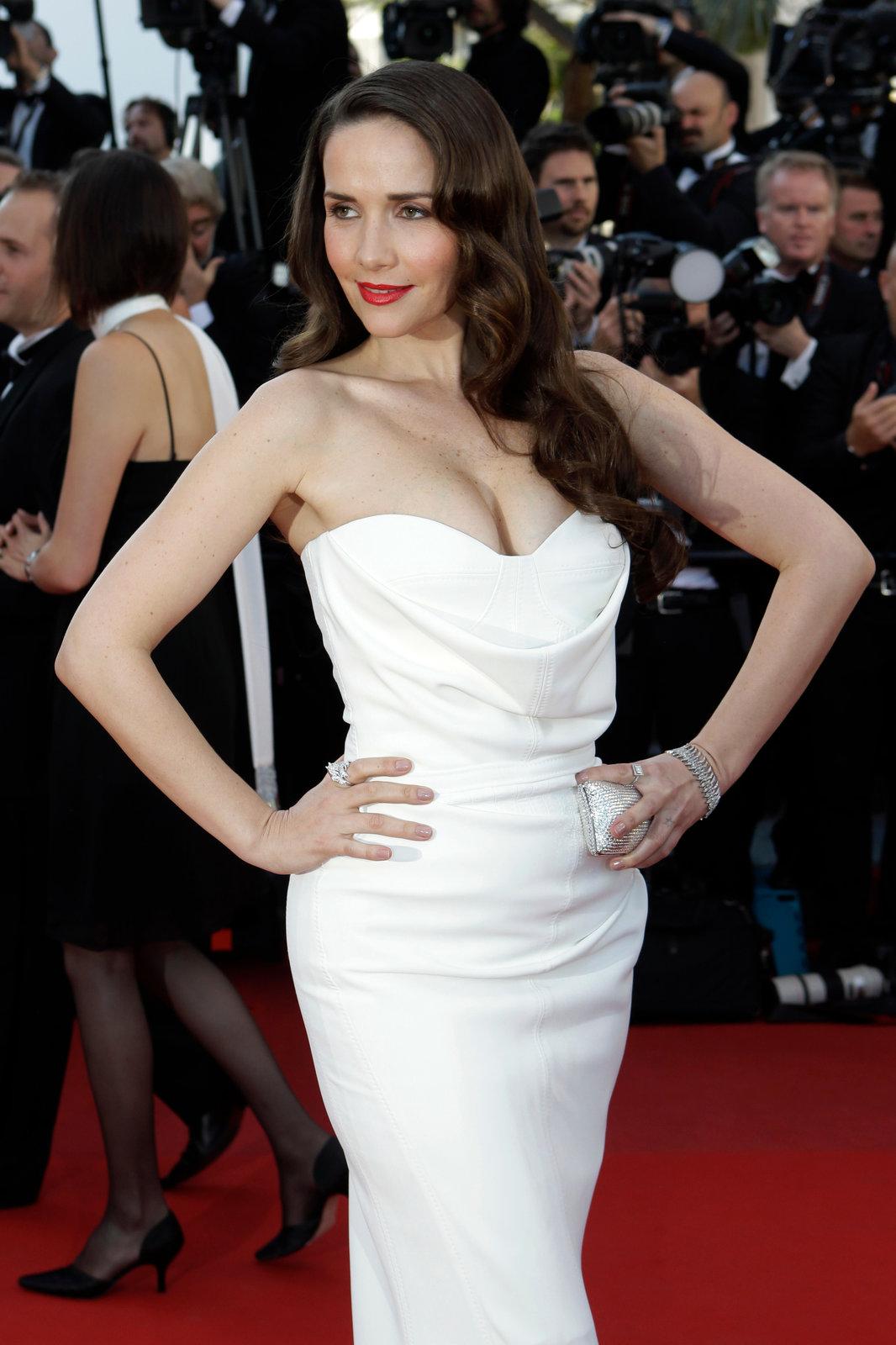 Natalia Oreiro navštívila filmový festival v Cannes